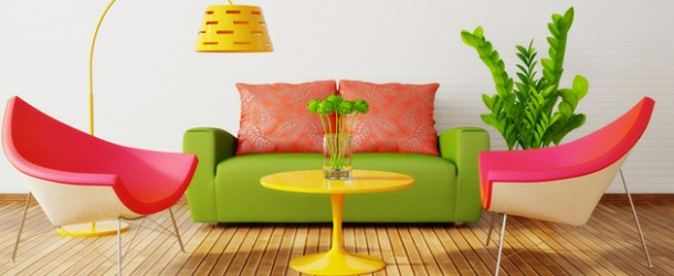 10 Living Room Arrangement Tips