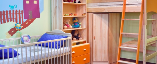 Tips in Designing a Baby's Nursery Room