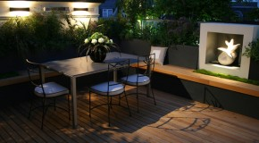 Lovely Showcase of 15 Terrace Design Ideas