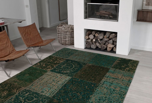 20 Designer Area Rugs To Fit Your Style | Home Design Lover