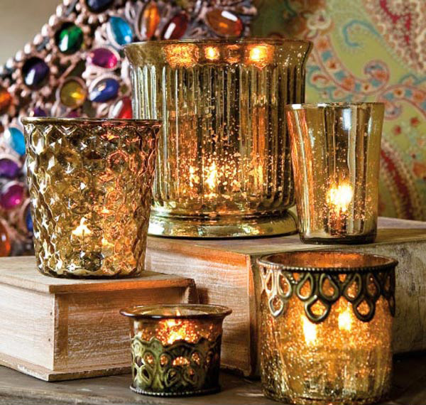 15 Traditional Candle Centerpiece Ideas Home Design Lover