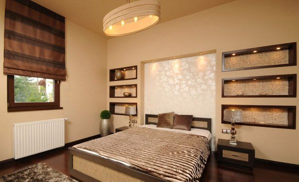 Budapest bedrooms
