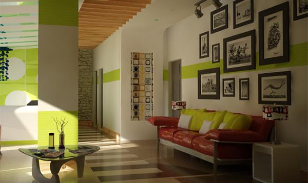 gallery design