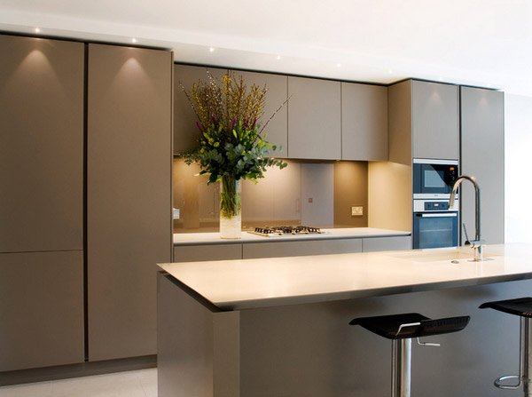 15 Designs of Modern Kitchen Cabinets  Home Design Lover