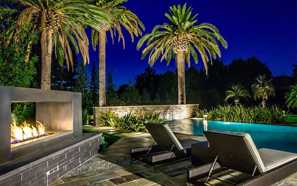 California Home