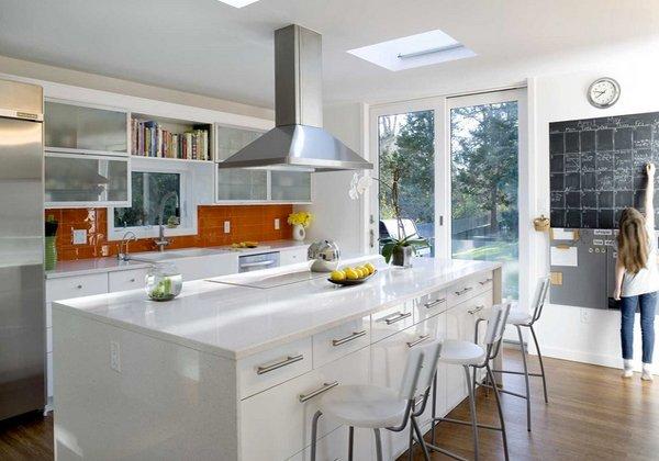 Glasvitrine Zum Hängen Ikea ~ 15 Awesome Modular Kitchen Designs  Home Design Lover