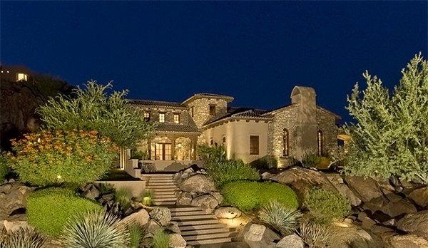 15 Hill Landscape Design Ideas Home Design Lover