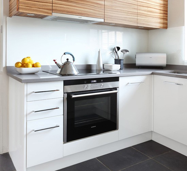 Kitchen Flooring Aberdeen: A Collection Of 18 White Kitchen Cabinet Designs