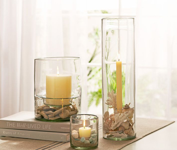 Traditional candle centerpiece ideas home design lover