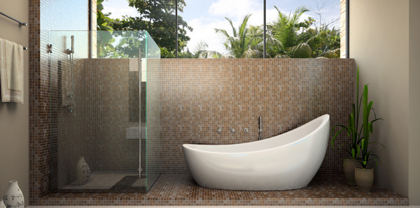Tips in Remodeling a Bathroom Home Design Lover