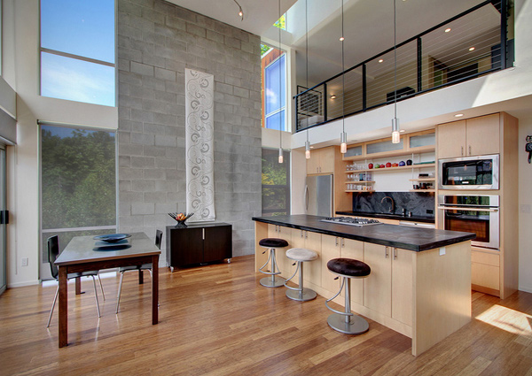 Crane Residence