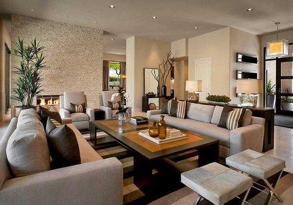 gorgeous living room furniture arrangements  home design lover, Home designs