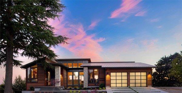 Overlook Show Home