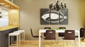 10 Dining Room Decor Tips