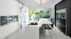 eat in kitchens
