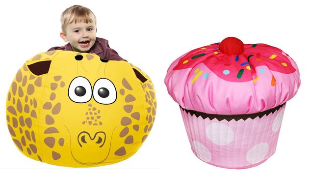 15 Cute Bean Bag Chairs For Kids Home Design Lover