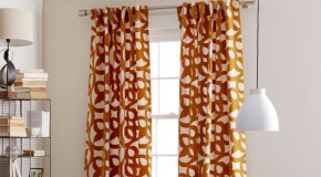 15 Modern Drapes For Your Homes