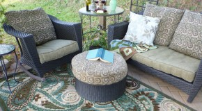 18 Decorative Outdoor Area Rugs