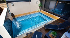 15 Great Small Swimming Pools Idea