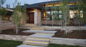 15 Concrete Exterior Staircase Design