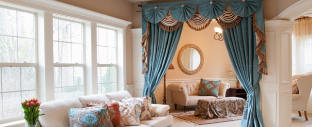 15 Different Valance Designs