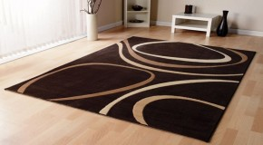 20 Durable and Soft Wool Area Rugs