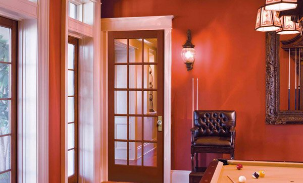 15 french doors for inspiration home design lover for 15 lite interior french door