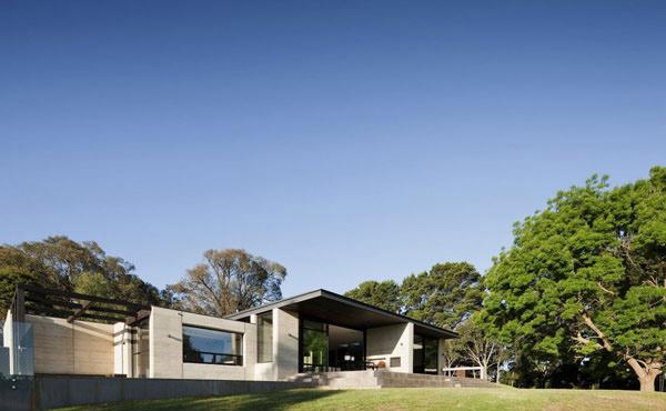 Merrick House Front