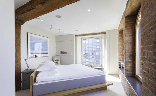 Faraway Foray Bedroom 2