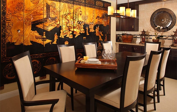 Dining Room Furniture Images Asian Dining Room Furniture Images
