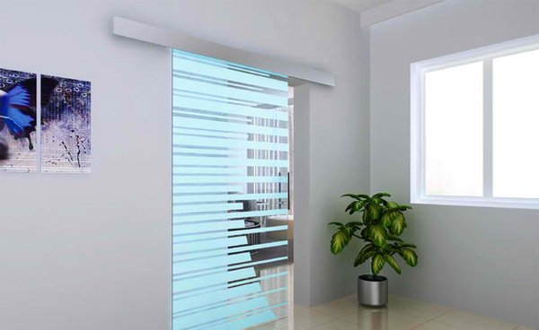Modern Interior Glass Doors 15 modern interior glass door designs for inspiration | home