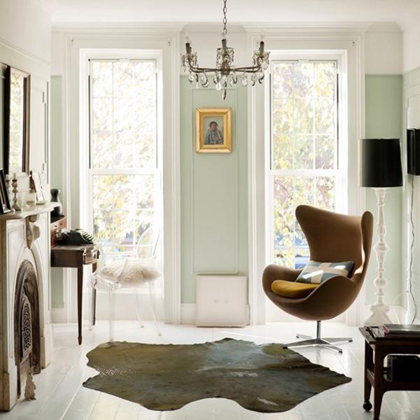 brown furniture