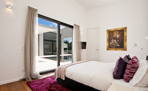 Mallorca Bedroom