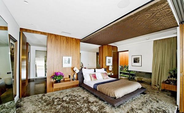 Mallorca Bed