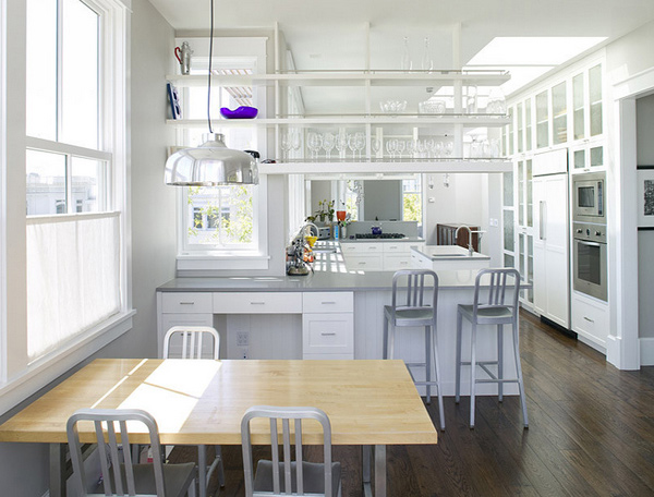 15 Different Kitchen Table Design Ideas Home Design Lover