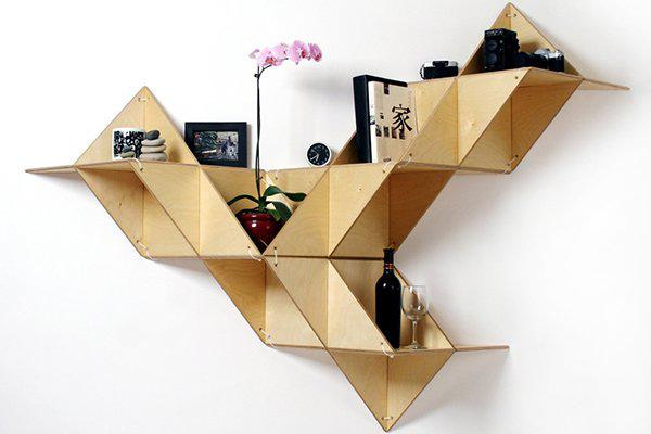T-Shelf