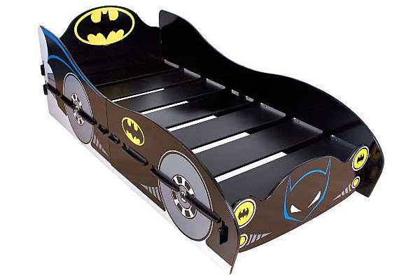 15 Transportation Themed Toddler Beds