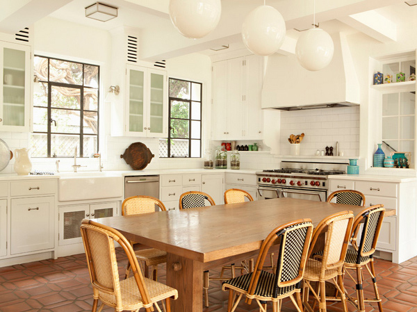 18 Wooden Kitchen Table And Chair Ideas Home Design Lover