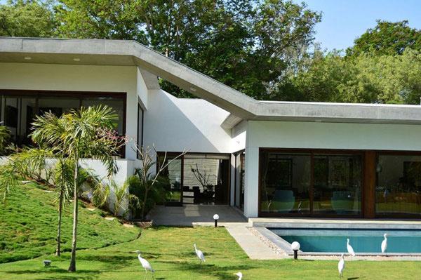 India home design