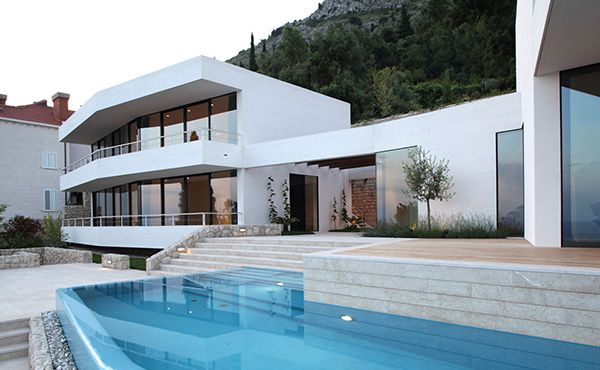 A Dreamy House Of Croatia You Would Love To Watch