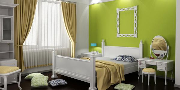 Decide On The Bedroom Set Elements