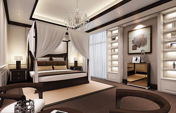 15 Modern Bedroom Lounge Home Design Lover