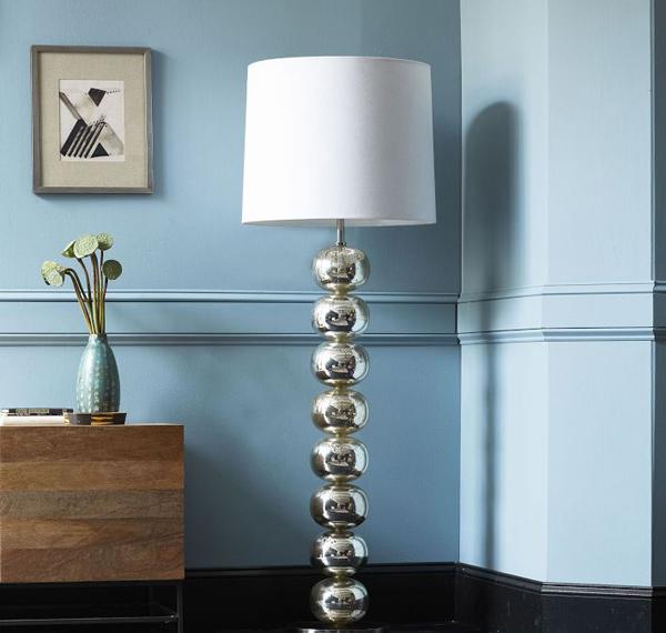 15 modern floor lamp designs home design lover. Black Bedroom Furniture Sets. Home Design Ideas