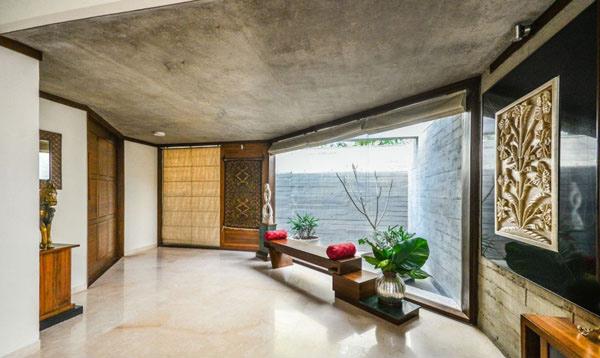 Aranya House Interior 1