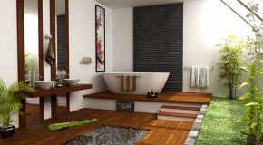 15 Dream Bathroom Design Variations