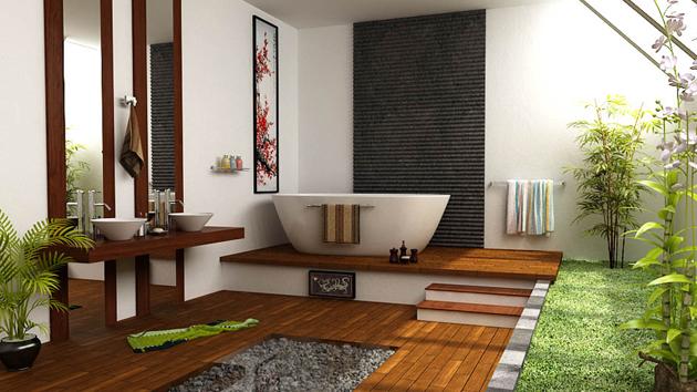 15 Dream Bathroom Design Variations | Home Design Lover