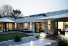 front yard modern