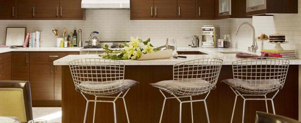 20 Unique Designs of Kitchen Stools