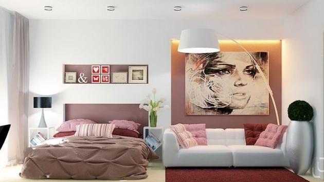 15 modern bedroom lounge home design lover 20 beautiful examples of girls bedroom ideas designbump
