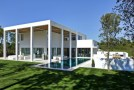 The San Lorenzo North House in Portugal